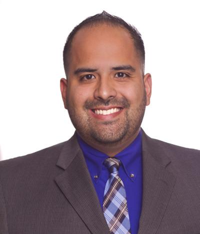 Executive Director Josh Vargas