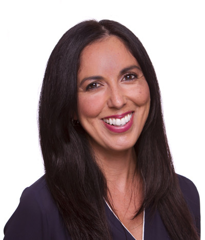 Paralegal Tanya Hauck